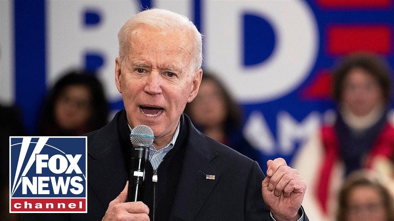 Perino on Biden's decision to abandon New Hampshire, head to South Carolina