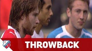 THROWBACK | FC Utrecht vs. PSV (2007/2008)