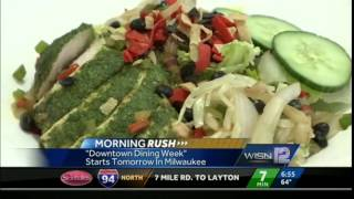 WISN Dining Week