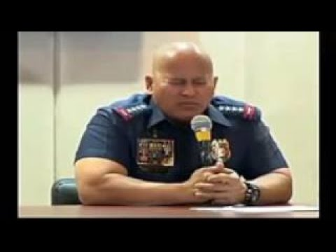FULL VIDEO PNP HOLDS PRESS CONFERENCE ON DRUG PERSONALITIES MENTIONED BY PRESIDENT DUTERTE