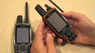 garmin astro 320 and 220 dog tracking gps comparison