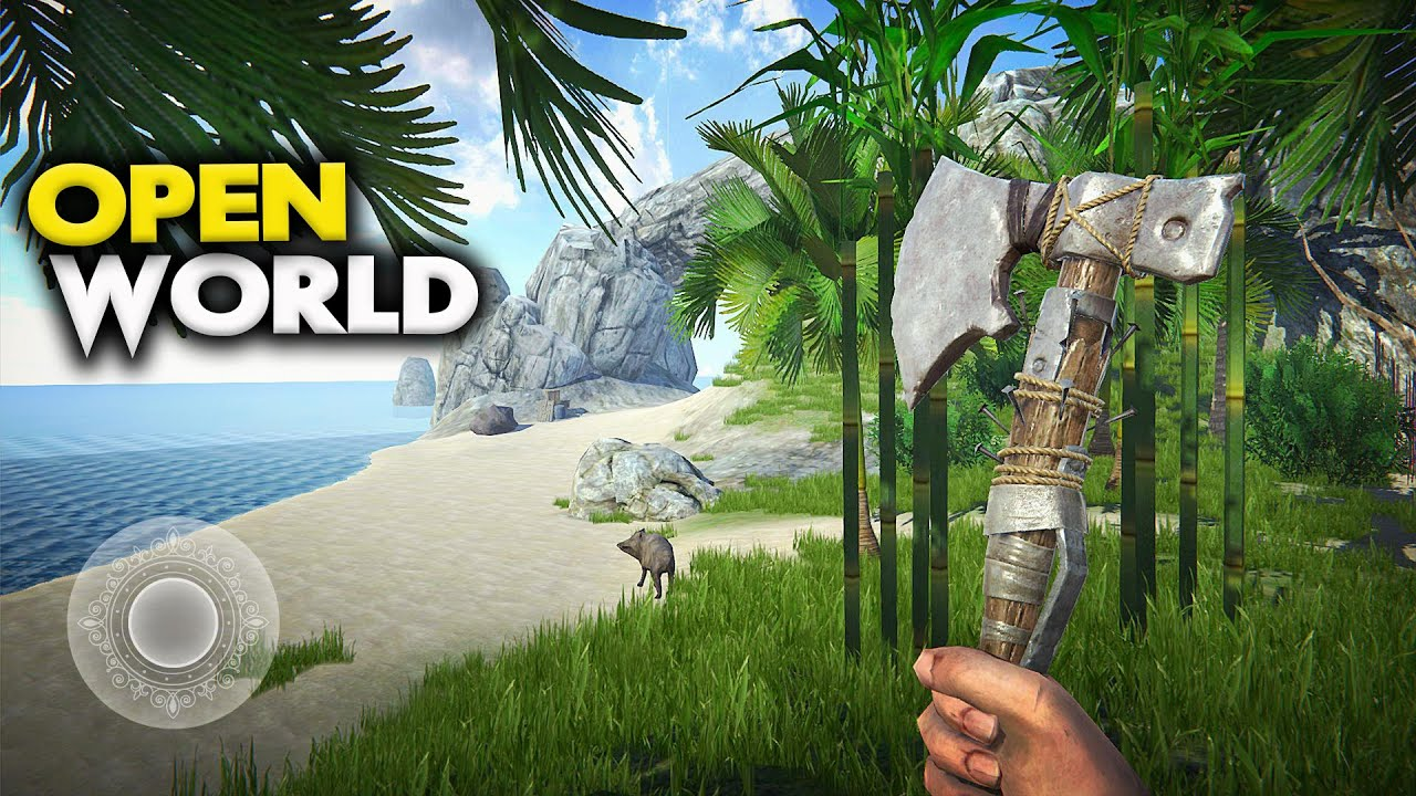 Top 10 Best Open World Games For Android Ios 2019