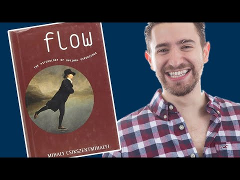 flow-book-review:-mihaly-csikszentmihalyi---the-psychology-of-optimal-experience