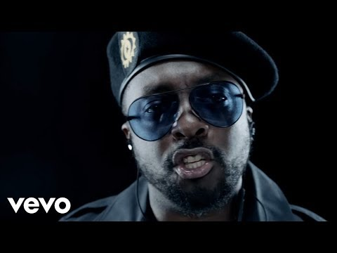 The Black Eyed Peas - RING THE ALARM pt.1 pt.2 pt.3