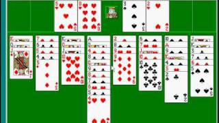 Impossible FreeCell Game #11982
