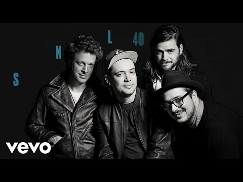 Mumford & Sons - Believe (Live on SNL)