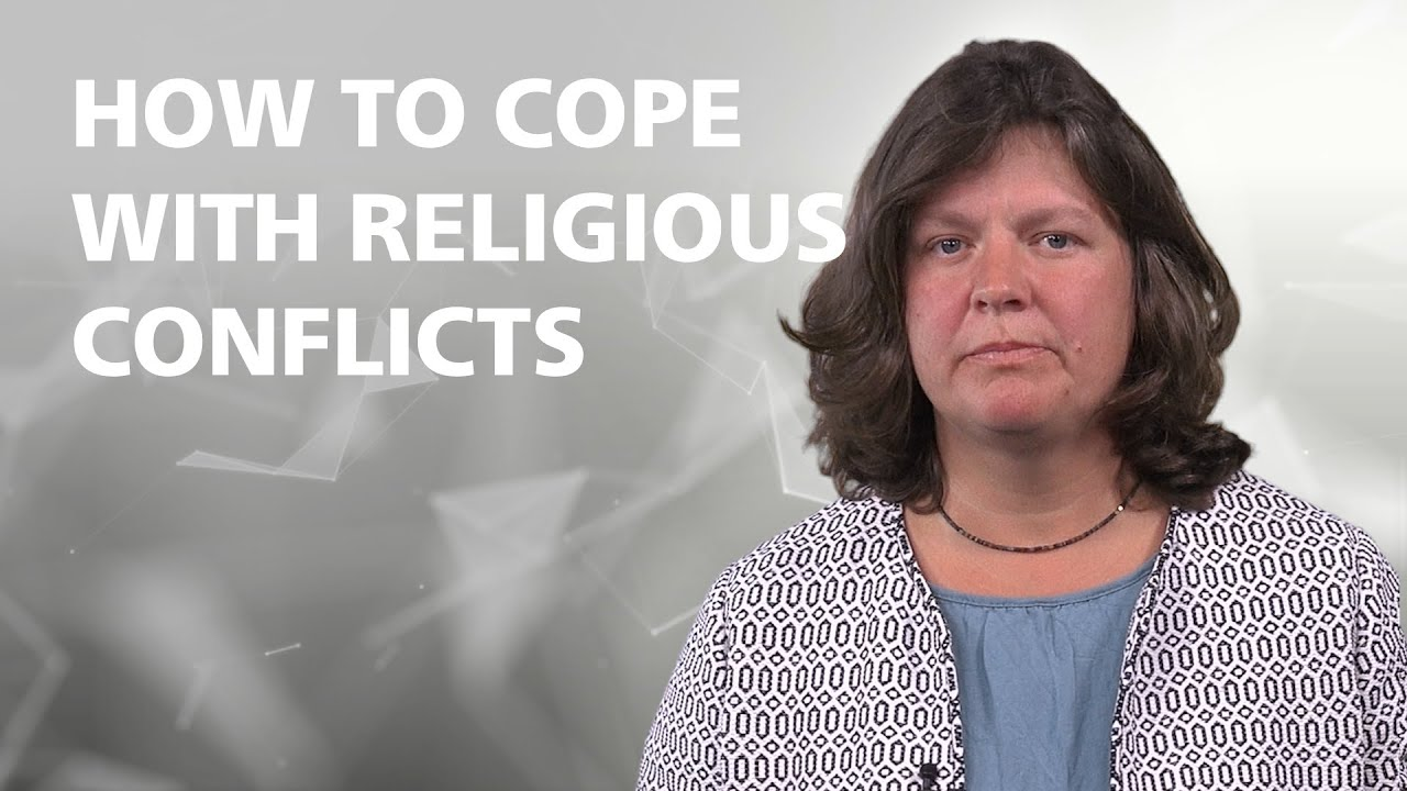 flashMOOCs: How to Cope with Religious Conflicts