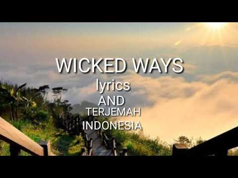Wicked Ways NCS Lyric (Terjemah Indonesia)