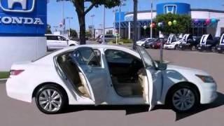 2010 Honda Accord 3.5L Ex-L