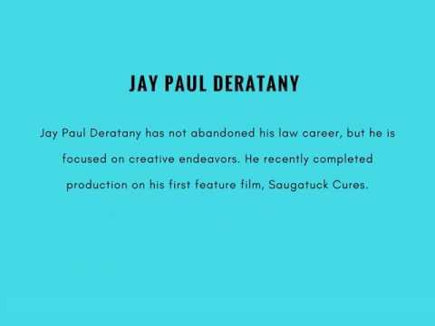 Jay Paul Deratany Social Justice