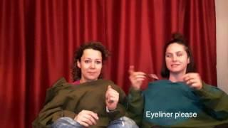 MAKEUP tutorial NATURAL FRESH. The MakeUp challenge