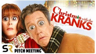 Christmas With The Kranks Pitch Meeting