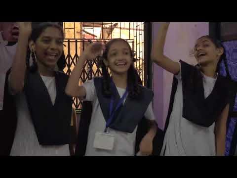 MUSIC IN SCHOOL FOR CHILD GIRL EDUCATION