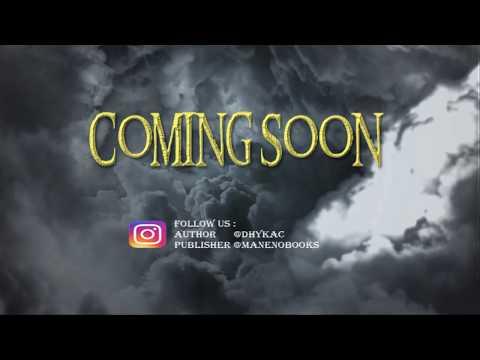 Book Trailer - Veranda dan Pembunuhan di Seribu Pintu oleh Andhyka C. Adhitama