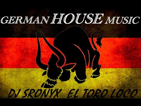 German House Music 2015 #7 by dj SRONYX el toro loco