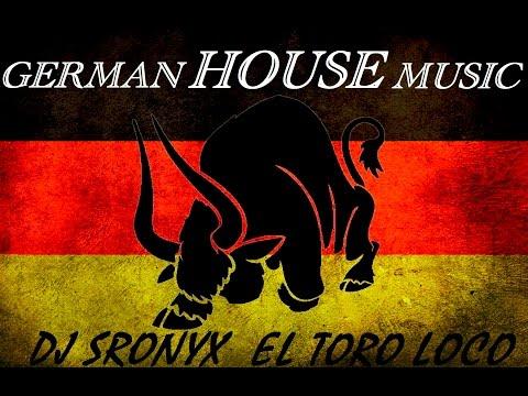 German House Music 2015 #7 by dj SRONYX el toro loco