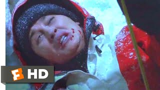 Vertical Limit (2000) - The Blood Bag Scene (9/10)   Movieclips