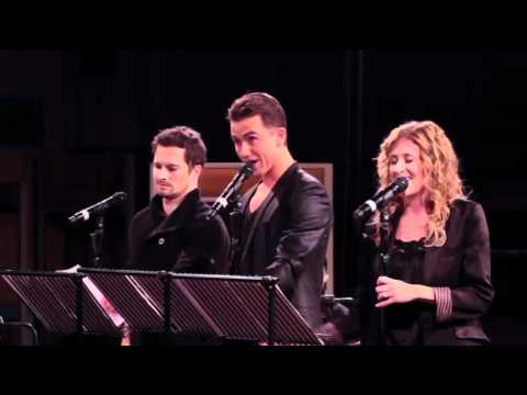 """Ghost the Musical - """"Here Right Now"""" Video"""