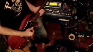 millepede recording pt 4