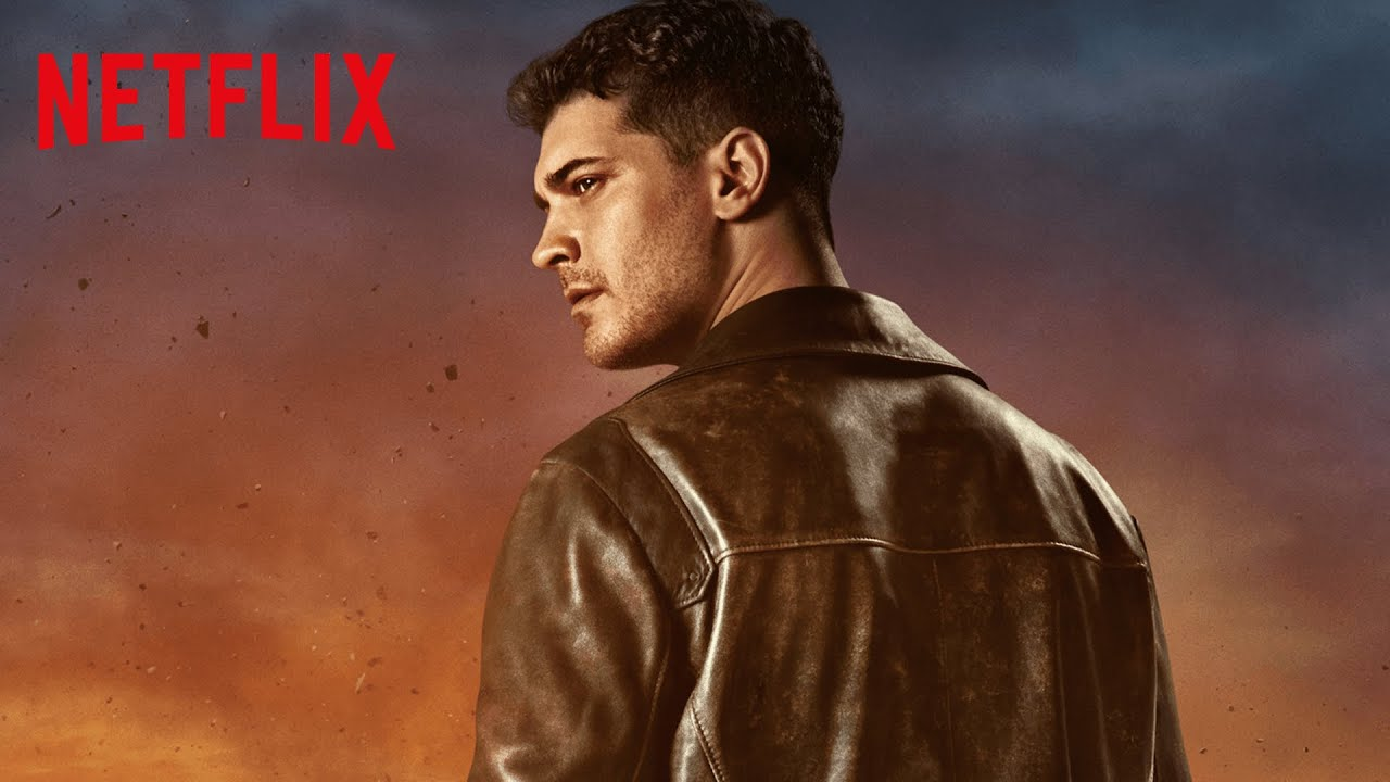 Download The Protector Saison 2   Bande-annonce VF   Netflix France