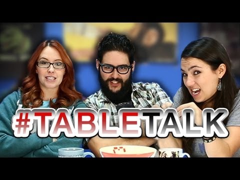 Funk Master Lincoln, Will Smith, and Young Love on #TableTalk!