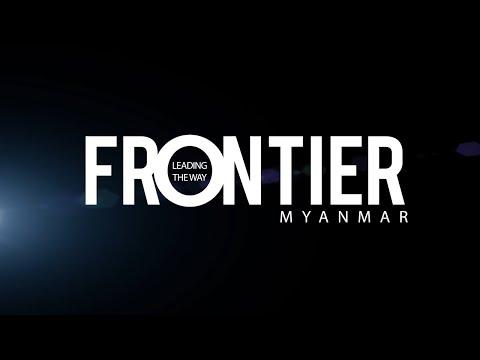 Introducing Frontier Myanmar
