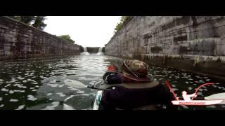 Montage Pêche en Kayak 2014