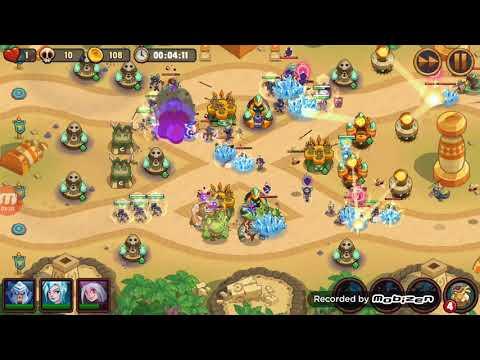 Realm Defense Tournament  -Lancelot Efrigid Mabyn- 7.30Minute