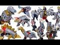 Transformers Generations Power of the Primes dinobot dinosaur 5 combine robots! Go!- DuDuPopTOY