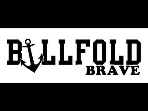 Billfold - Snake In The Grass [ BRAVE 2014 ]