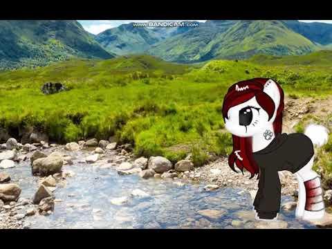 Пони клип Каникулы