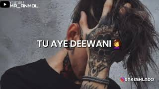 Tadpaye  Mujhe teri Sabhi batein |New Sad Whatsapp  Status New ringtone