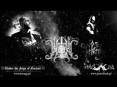 WITCH HEAD NEBULA - Krzyk II