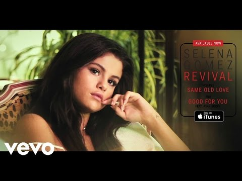 Selena Gomez - Revival (Audio Only)