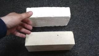 Огнеупорный кирпич ПБ5, ША5 для печей и каминов, от завода(Огнеупорный кирпич ПБ5, ША5 для печей и каминов, от завода., 2015-05-20T08:26:53.000Z)