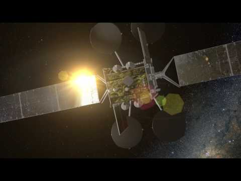 Viasat, Inc. Is Launching ViaSat-2 Communications Satellite