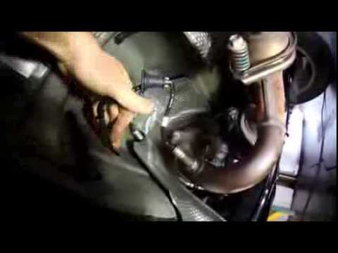 RAV4 Replace Bank1 Sensor2 (B1 S2) Oxygen Sensor Toyota 2007 V6
