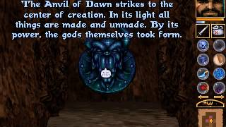 Let's Play Anvil of Dawn 85: The Warlord