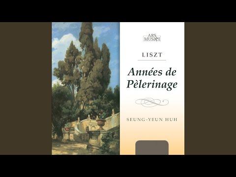 Années de pèlerinage, Book 3, S. 163: No. 1. Angelus! Priere aux anges gardiens (Angelus.... mp3