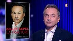 Gilles Kepel - On n'est pas couché 17 décembre 2016 #ONPC