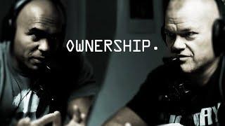 Taking Ownership When Boss Doesn't Listen to Feedback - Jocko Willink
