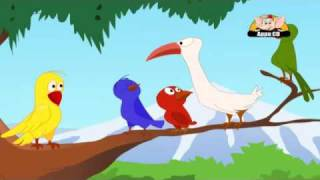 Download lagu Jataka Tales in Hindi - Decietful Bird