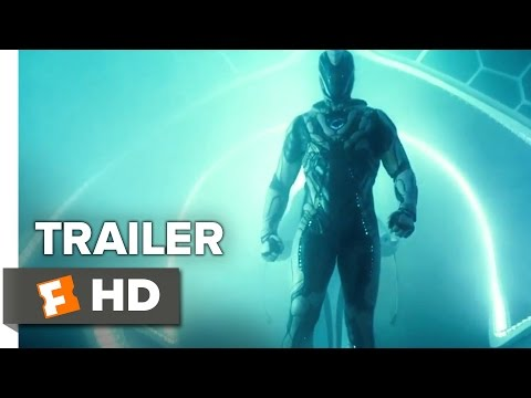 Max Steel Official International Trailer 1 (2016) - Sci-Fi Movie
