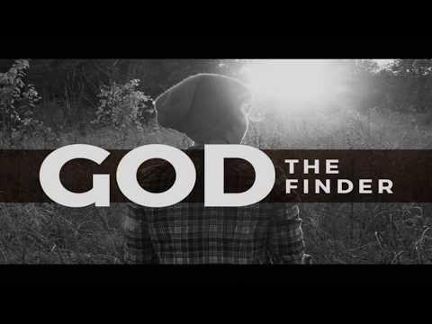 God The Finder