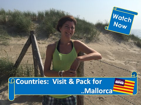 Move or visit Baleares: True experiences of Mallorca.