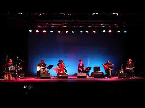Video resum actuació Azerí Flamenco Polisònic 2014