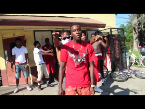 MADD MARVIN - GUNLINE (OFFICIAL MUSIC VIDEO)