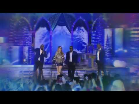 Boyz II Men & JoJo - Let it Snow
