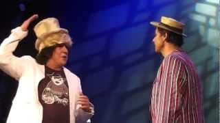 Partička [1080p HD] - Broadway - Reklamace - 15.10.12