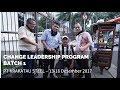 Change Leadership Batch 1 - PT Krakatau Steel